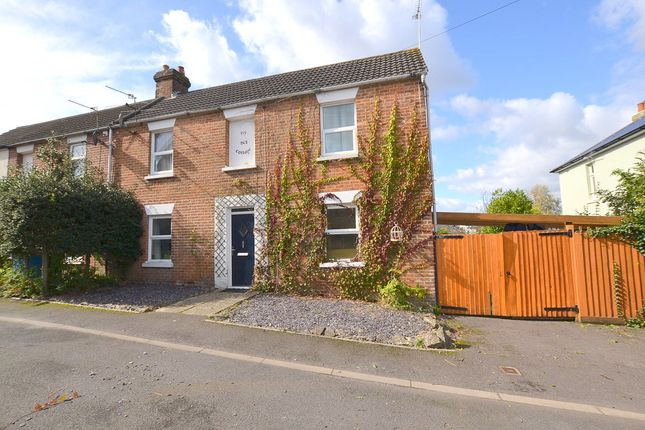 Thumbnail Cottage for sale in Curtis Road, Parkstone, Poole