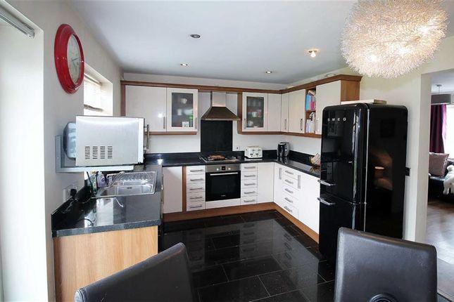 Kitchen Dining of Glan Rheidol, Aberystwyth, Ceredigion SY23