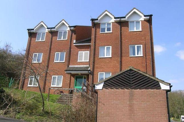 Thumbnail Property to rent in Sarum Close, Salisbury