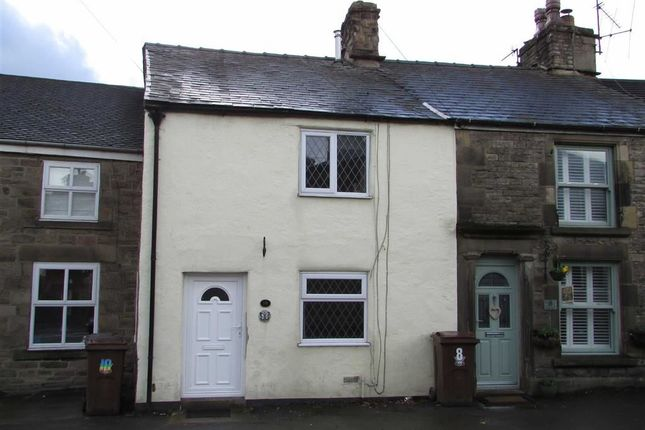 Thumbnail Cottage for sale in Long Lane, Chapel-En-Le-Frith, High Peak