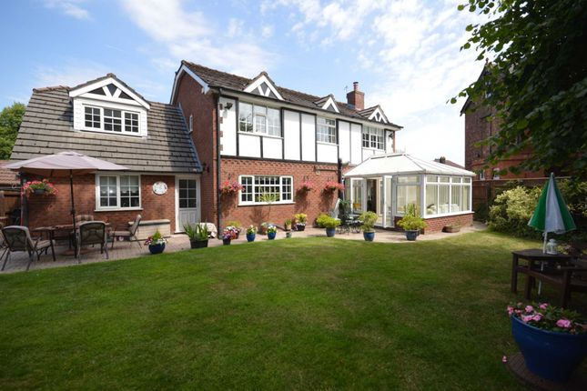 5 bedroom detached house for sale in Sylvandale Grove, Bromborough, Wirral