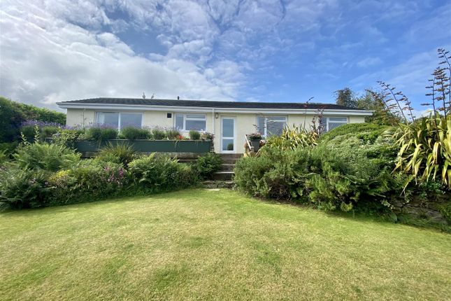 Thumbnail Detached bungalow for sale in Maes Y Cnwce, Newport