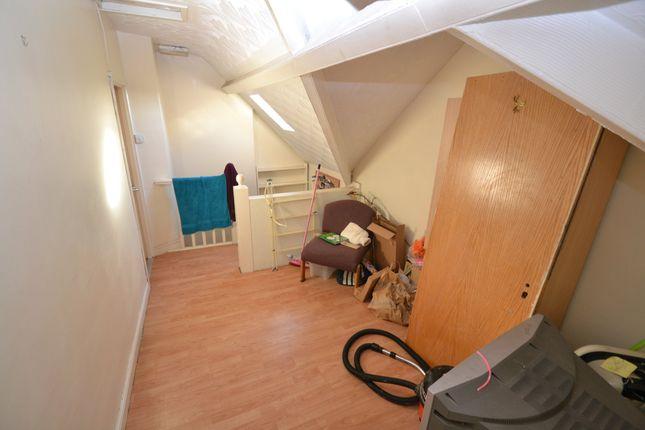 Loft Hallway of Moy Road, Roath, Cardiff CF24