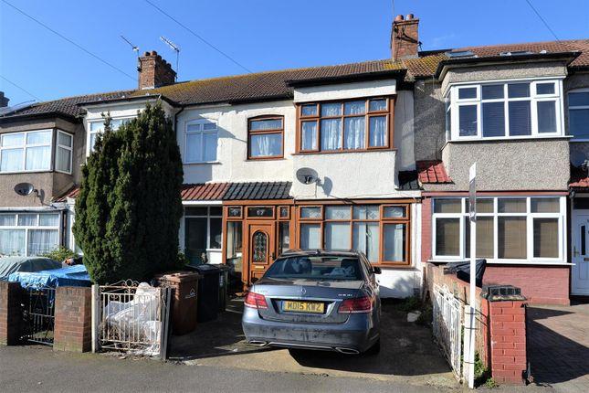 Terraced house for sale in Corbett Road, Walthamstow, London