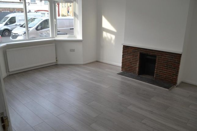 Thumbnail Terraced house to rent in Portland Road, South Norwood, Croydon, Surrey