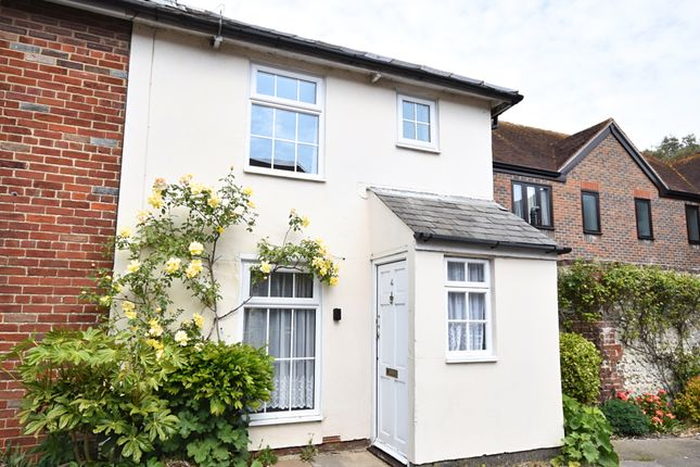 Thumbnail End terrace house to rent in Kings Terrace, Emsworth