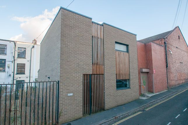 Detached house to rent in Sydenham Lane, Cotham, Bristol