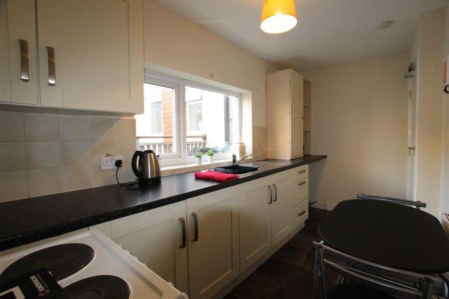 Kitchen of Eccleston Street, Prescot L34