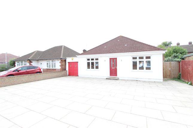 Thumbnail Detached bungalow to rent in Mahlon Avenue, Ruislip