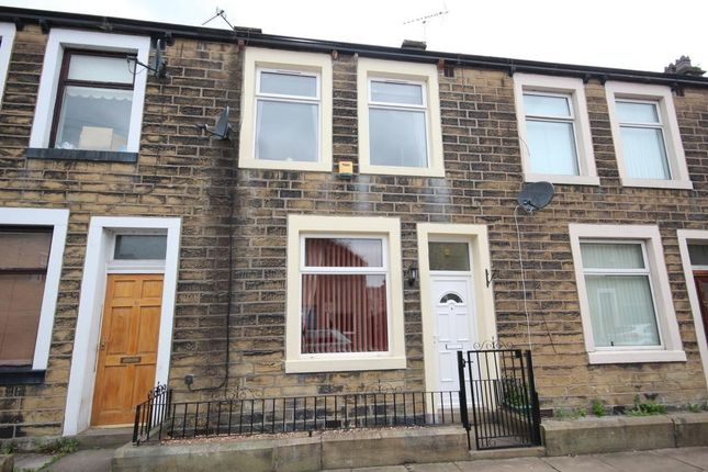 Thumbnail Terraced house to rent in Nora Street, Barrowford, Lancashire