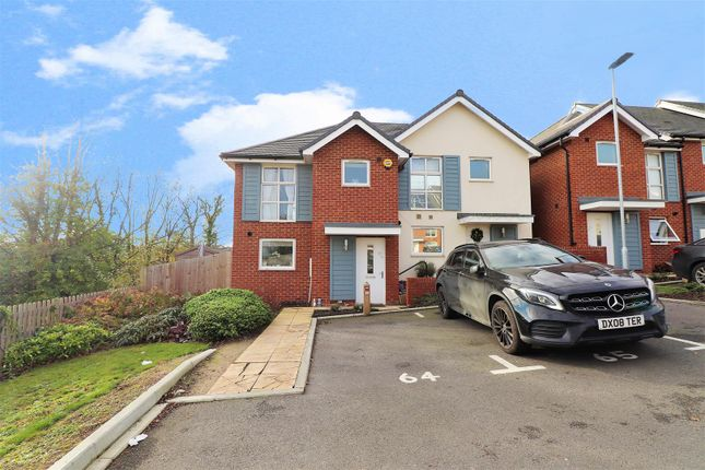 Semi-detached house for sale in Morris Drive, Belvedere