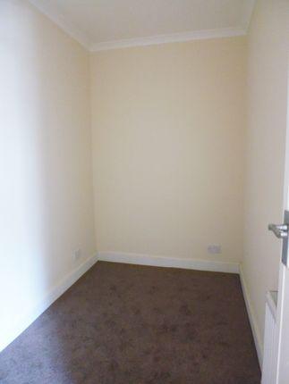 Box Room  of Flat 2/1, 24 Argyle Street, Rothesay PA20