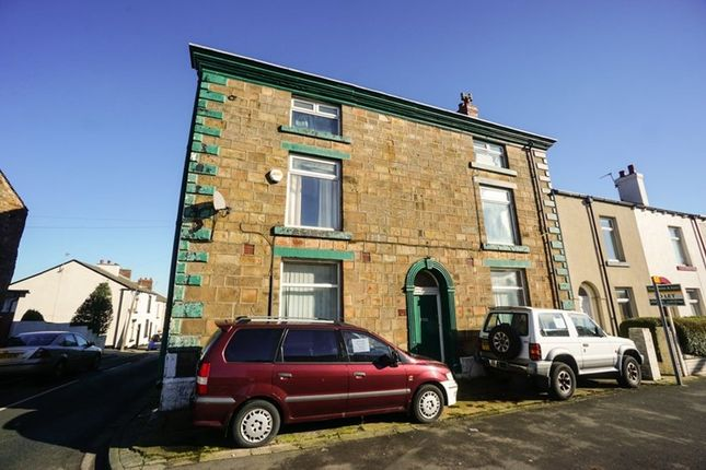 Thumbnail Detached house for sale in New Street, Blackrod, Bolton