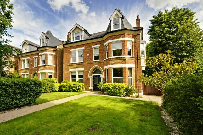 Thumbnail Detached house for sale in Mattock Lane, Ealing, London