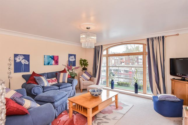 Thumbnail Flat to rent in Emperors Wharf, Skeldergate, York