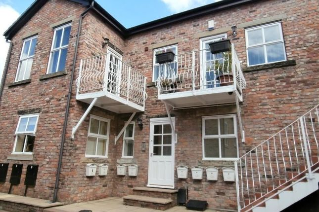 Thumbnail Flat to rent in The Old Tannery, Hyde