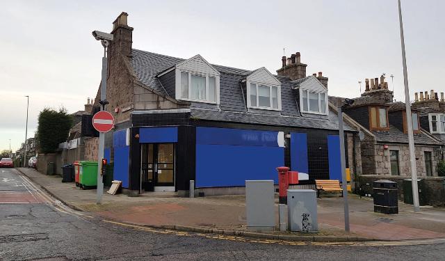 Thumbnail Retail premises to let in Mount Street, Aberdeen