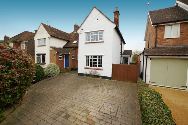 3 bed semi-detached house for sale in Fordwich Rise, Hertford