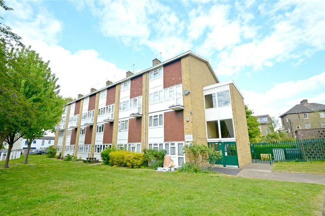 Thumbnail Maisonette to rent in Academy Gardens, Addiscombe, Croydon