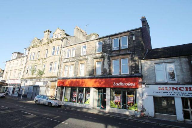 Thumbnail 1 bedroom flat for sale in 36, Wellmeadow Street, Flat 1-1, Paisley, Renfrewshire PA12Eg