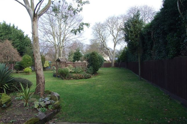 Land for sale in Bromham Road, Bedford