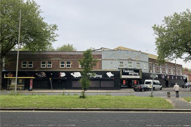 Thumbnail Retail premises to let in 25-29 Utting Avenue, Liverpool, Merseyside