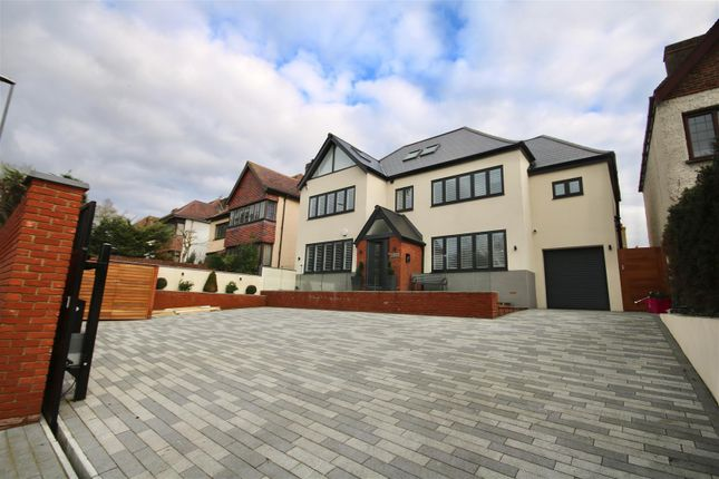 Thumbnail Detached house for sale in London Road, Cosham, Portsmouth