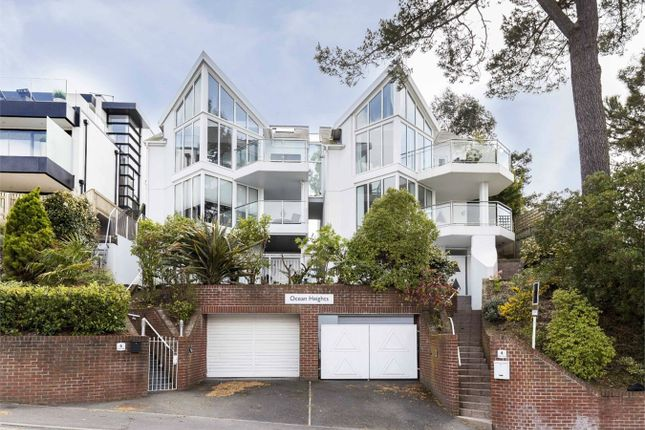 Thumbnail Property for sale in Sandbanks, Poole