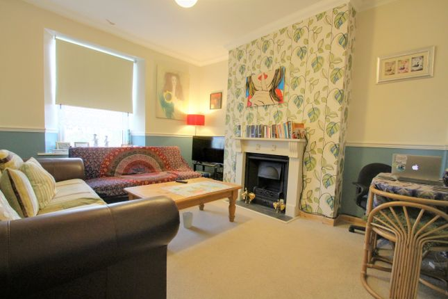 Lounge of Archer Terrace, Plymouth PL1