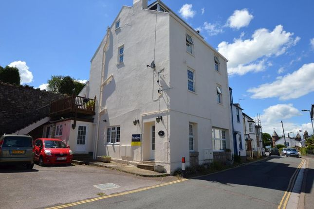 Thumbnail Flat to rent in Ringmore Road, Shaldon, Devon