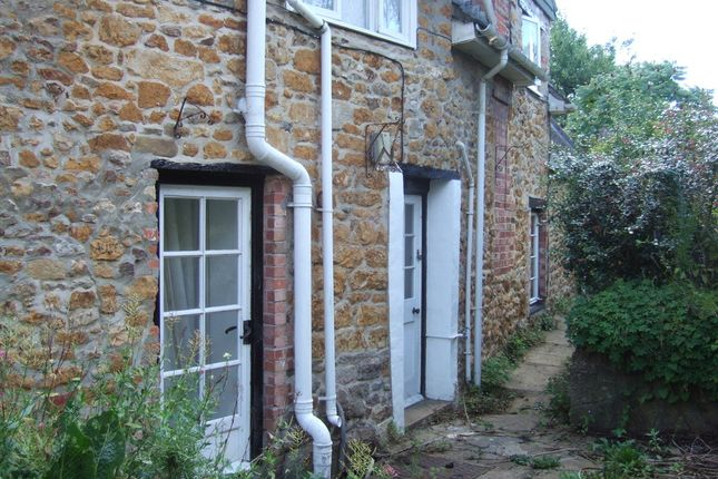 Thumbnail Cottage to rent in Chideock, Bridport