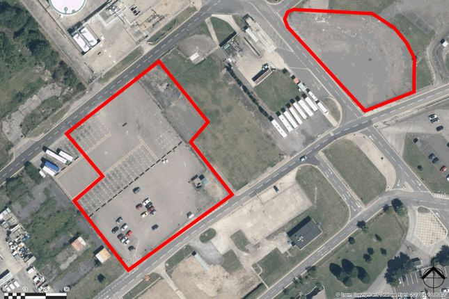 Thumbnail Land to let in First Avenue, Stansted Airport