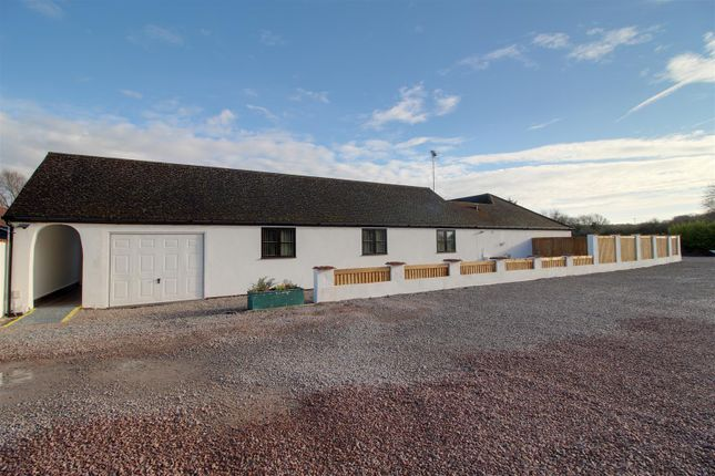 Thumbnail Barn conversion for sale in Barbers Bridge, Rudford, Gloucester