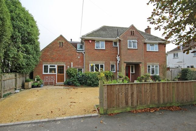 6 bed detached house for sale in Chestnut Avenue, Barton On Sea, New Milton