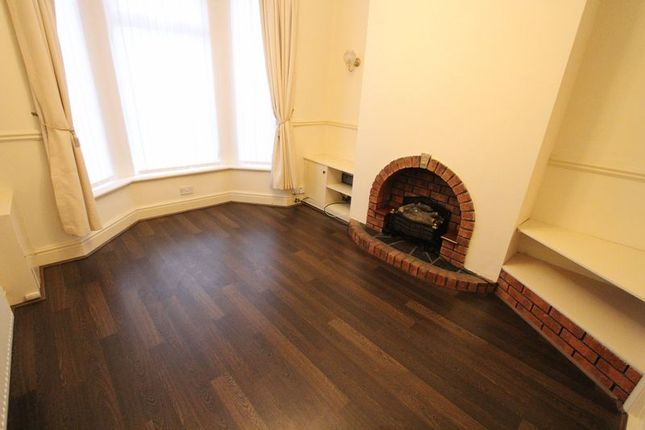 Thumbnail Terraced house to rent in Norton Street, Bootle