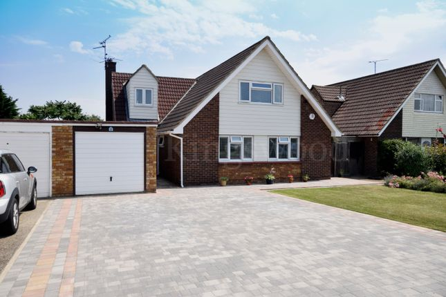 Thumbnail Detached house for sale in Lingcroft, Kingswood