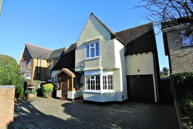 Thumbnail Property for sale in Squires Bridge Road, Shepperton