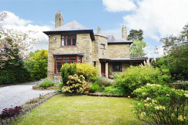 Thumbnail Detached house for sale in Deighton Lane, Batley, West Yorkshire