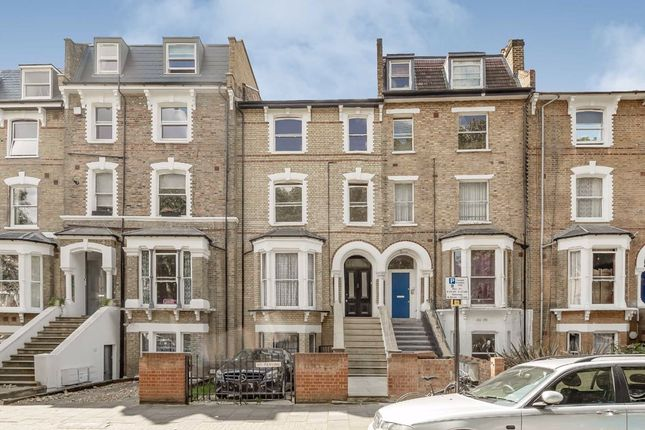 Thumbnail Property for sale in Amhurst Road, London