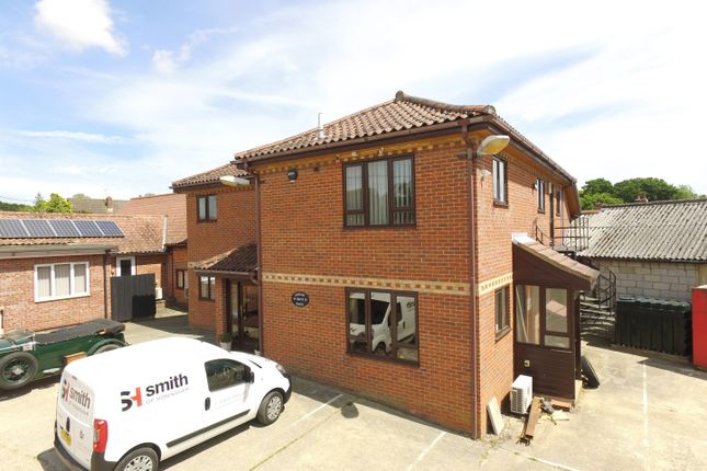 Thumbnail Office to let in Dereham Road, Honingham