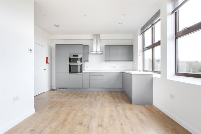 1 bed flat for sale in Chaucer Business Park, Thanet Way, Seasalter, Whitstable CT5