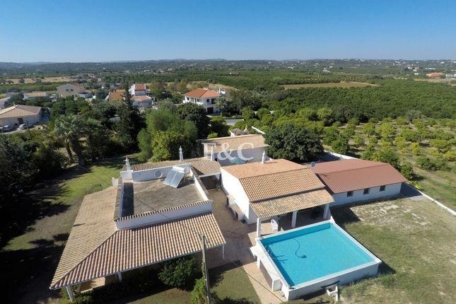 Thumbnail Farmhouse for sale in Tavira, 8800-412 Tavira, Portugal