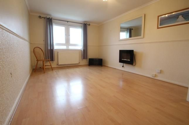 Lounge of Holmscroft Avenue, Greenock, Inverclyde PA15