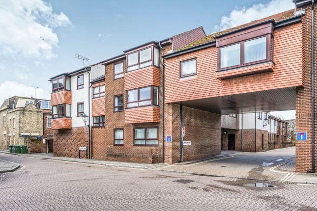 Thumbnail Flat to rent in Maddison Street, Southampton