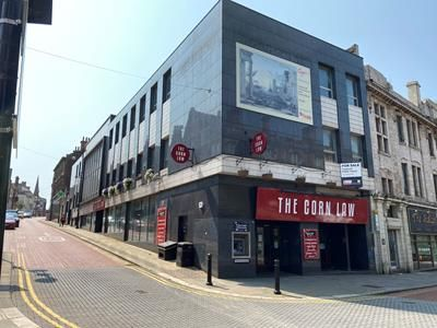Thumbnail Pub/bar for sale in Corn Law, 35 High Street, Rotherham, South Yorkshire