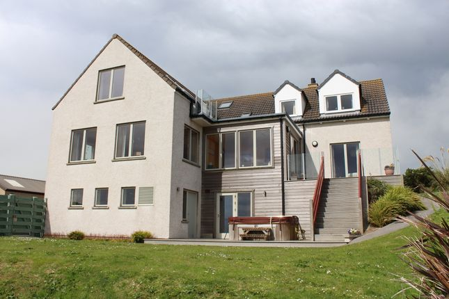 Thumbnail Detached house for sale in Innertown, Stromness, Orkney