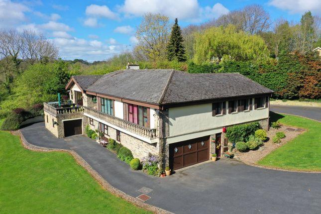 Thumbnail Detached house for sale in Lands Lane, Knaresborough