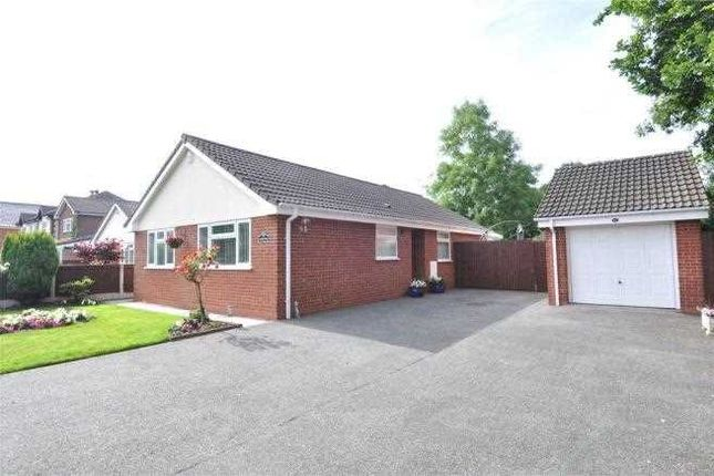 Thumbnail Bungalow for sale in Saughall Massie Lane, Upton, Wirral
