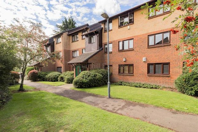 Thumbnail Flat for sale in Alders Close, Wanstead, London