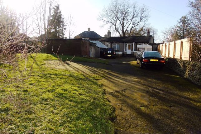 Thumbnail Cottage for sale in Bank Top, Crawcrook, Ryton